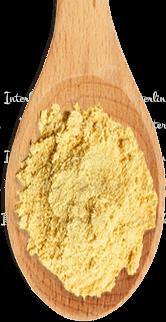Зерна горчицы белой